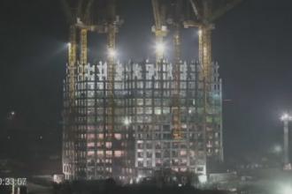 Chinezii au construit un