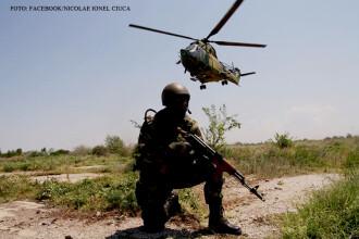 Televiziunea armatei ruse isi bate joc de armele romanilor si polonezilor.
