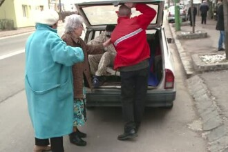 Primele masuri in cazul pacientilor din Brasov transportati ca sardelele. Soferul ambulantei a fost scos tap ispasitor