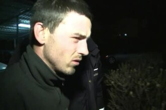 O noapte de amor s-a terminat cu o crima in Buzau. Ce s-a intamplat dupa ce femeia i-a cerut bani barbatului