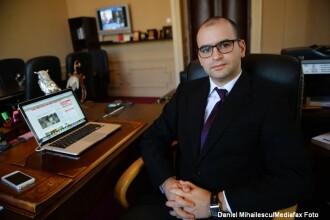 Horia Georgescu asteapta sa afle daca va fi arestat. Fostul sef al ANI a fost