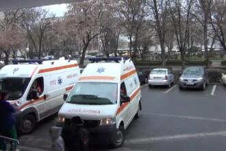 Sotul unei cunoscute prezentatoare TV din Arad, batut crunt de un angajat in 5 martie, a murit