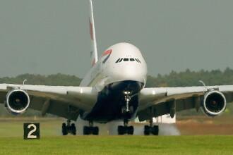 Un avion British Airways s-a intors pe aeroport la 30 de minute dupa decolare. Motivul incredibil pentru care s-a decis asta