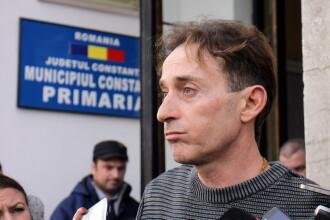 Radu Mazare a demisionat din functia de presedinte al PSD Constanta. Cand va renunta la fotoliul de primar