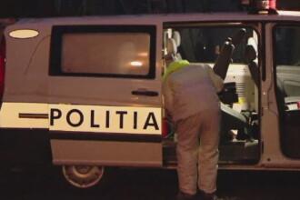 Caz terifiant in Bacau. Cadavrul unei femei a fost gasit ingropat in beciul unei curti. Ce explicatie a dat proprietarul