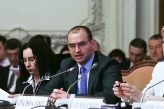 Horia Georgescu, arestat pentru 30 de zile. Fostul sef al ANI a fost