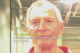 Detalii socante in cazul milionarului din SUA acuzat ca a ucis trei oameni. Robert Durst se pragatea sa fuga in Cuba