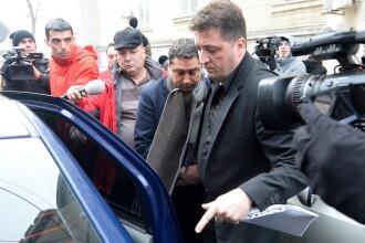 Fostul ministru Cristian David a fost plasat in arest la domiciliu. Decizia ICCJ nu este definitiva