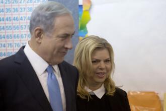 Netanyahu a ordonat suspendarea unei legi ce le interzicea palestinienilor sa circule cu aceleasi autobuze ca si israelienii