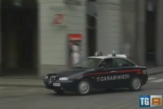 Noua romani, arestati in Italia pentru furturi de carburant. Paguba se ridica la jumatate de milion de euro