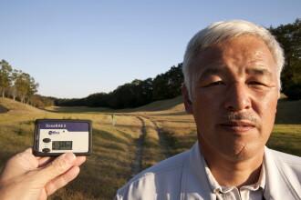 Povestea celui mai iradiat om din lume. Motivul pentru care a decis sa ramana in apropiere de Fukushima