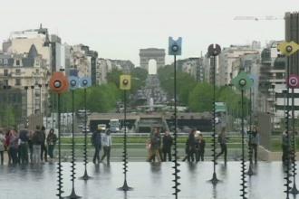 Capitala europeana care a impus o limita de viteza de 20 de kilometri la ora. Motivele acestei decizii
