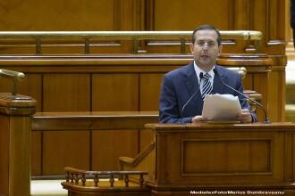 DNA cere aviz pentru retinerea si arestarea deputatului PNL Theodor Nicolescu. Procurorii il acuza de luare de mita
