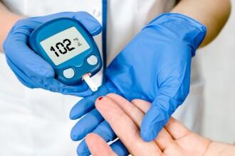 Diabetul, boala de care sufera doua milioane de romani. De ce sunt persoanele supraponderale predispuse la aceasta afectiune