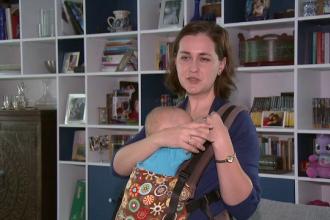 Studiul care a starnit reactii si in randul mamelor din Romania: care e legatura intre alaptat si inteligenta