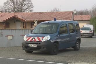 Descoperire socanta intr-o casa din Franta. Politistii au gasit 5 cadavre de nou-nascuti, ascunse intr-un frigider