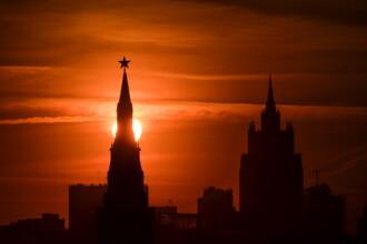 Ce castiga Rusia de pe urma prabusirii rublei. Record post sovietic in martie