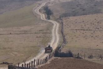 Turistii straini vin an de an in Maramures ca sa coseasca si sa mulga vaca. Atractiile din zona Prelucilor