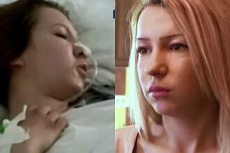 Nepasarea doctoritei putea sa o coste viata pe Andreea. Durerea fetei, pedepsita doar cu