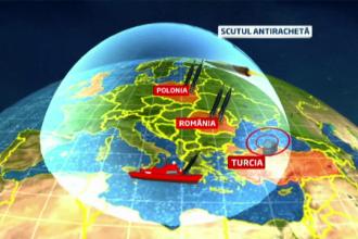 Comandantul fortelor NATO din Europa: Rusia a exercitat
