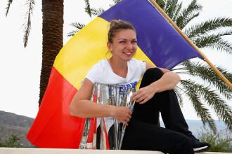 Simona Halep, laudata de presa internationala dupa victorie: spectaculoasa, regina Indian Wells, cuceritoarea Californiei