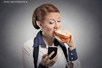 iLikeIT. Dieta cu smartphone: cum se lupta Apple cu shaorma si sarmalele. Cele mai bune metode de slabit online