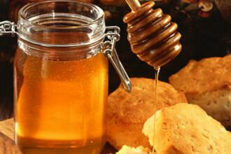 Cele 7 beneficii ale consumului de miere