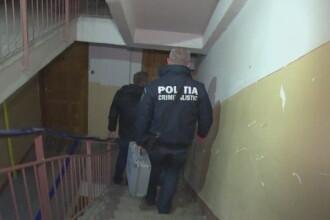 Panica intr-un bloc din Pitesti. Un barbat a gasit in apartament o grenada in apartament, lasata in urma de chiriasii sai