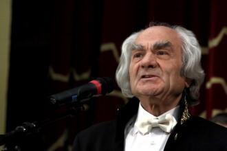 Neurochirurgul Leon Danaila deschide lista PNL de candidati in Bucuresti pentru Senat: