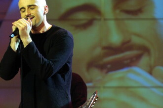 Eurovision 2015: Romania va intra in concurs in prima semifinala, pe pozitia a 15-a