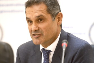 Directorul general al Metrorex, Aurel Radu, si-a dat demisia dupa discutii cu ministrul Transporturilor