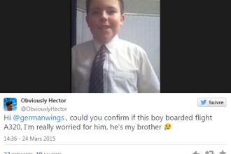 Ce mesaje au aparut pe internet la cateva ore de la prabusirea zborului 9525: