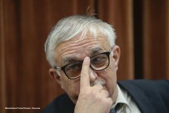 Augustin Zegrean, despre OUG anunțată de ministrul Justiției: S-a deschis cutia Pandorei