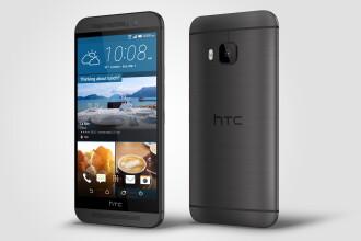 iLikeIT. Stirile saptamanii din tehnologie. HTC a lansat One M9 Plus, iar Facebook a relansat Messengerul