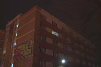 Tragedie in Bucuresti. Un student de 19 ani s-a sinucis intr-un camin din Regie, fiind gasit de colegii lui
