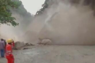 Dezastru in Chile, dupa ploile torentiale din ultimele zile. Regiunea Atacama a fost lovita de inundatii devastatoare