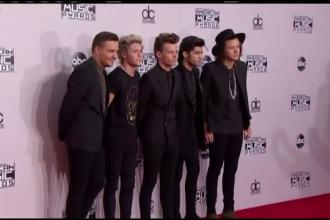 Zayn Malik a parasit trupa One Direction pentru o cariera solo. Cum au primit vestea adolescentele din toata lumea