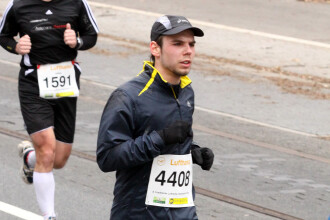 BILD: Copilotul Andreas Lubitz ar fi avut dezlipire de retina si se temea ca isi va pierde vederea