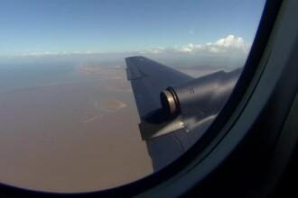 Pare un avion normal pana il privesti cu atentie. Proiectul de 94 de milioane de dolari care ar putea revolutiona aviatia