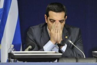 Inca un esec al lui Tsipras la Bruxelles. Propunerile de reforma prezentate de Grecia nu satisfac creditorii internationali