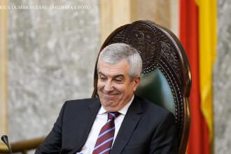 Tariceanu anunta ca votul in cazul Sova NU va fi reluat.