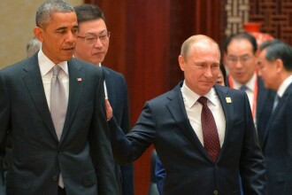 Vladimir Putin ar putea sustine un discurs in cadrul urmatoarei Adunari Generale a ONU, care va avea loc in SUA