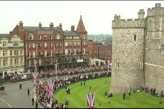 Pentru prima data in istorie, Regina Elisabeta a II-a s-ar putea confrunta cu o greva. Ce vor angajatii castelului Windsor