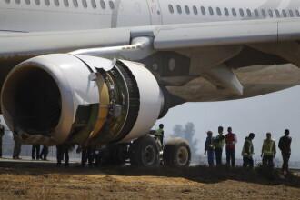 Povestea unui pasager traumatizat intr-o cursa a companiei Turkish Airlines: