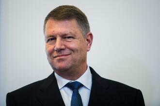Consultarile intre presedintele Klaus Iohannis si partide pe tema legislatiei electorale au loc in 20 aprilie