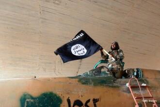 Statul Islamic isi executa si propriii membri. Opt combatanti olandezi au fost gasiti vinovati de