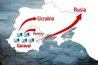 Doua milioane si jumatate de euro, furati din Europa, au ajuns in Romania. Cum functioneaza metoda