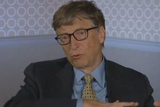 Topul Forbes pe 2016. Mai putini miliardari, mai putini dolari, dar acelasi lider: Bill Gates