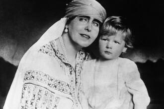 Femeile din viaţa Regelui Mihai. Principesa Elena a Greciei şi Danemarcei, mama care şi-a dedicat viaţa fiului ei