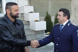 Portarul echipei de fotbal Pandurii Targu Jiu, Razvan Stanca, si-a pierdut portofelul. Cine a fost omul care i l-a inapoiat